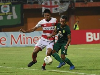 Akhir Imbang Tira Persikabo VS Madura United