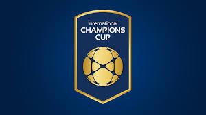 Pemain Bola Unjuk Gigi di International Champions Cup, Kompetisi Pramusim Yang Akan Selalu Diselenggarakan