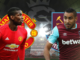 Derby United: Head to Head West Ham United VS Manchester United