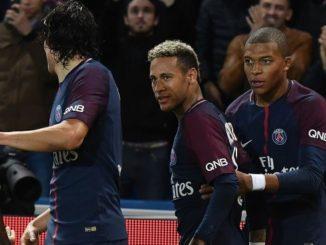 Transfer Gagal Terwujud, Neymar Terpaksa Bertahan di PSG