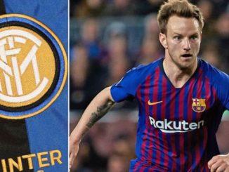 Inter Milan Jadi Kandidat Kuat Datangkan Ivan Rakitic