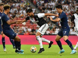 Cetak Gol yang Spektakuler, Harry Kane Jadi Incaran Juventus