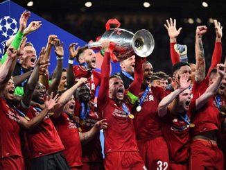 Fakta Menarik Dibalik Kesuksesan Liverpool