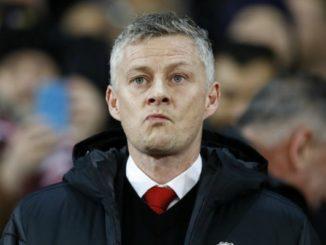 Manchester United Dekati Rekor Tandang Terburuk